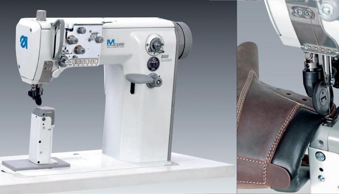 Giorgetti giorgio macchine da cucire macchine per la for Macchine da cucire usate
