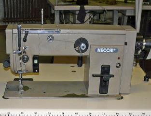 Giorgetti giorgio macchine da cucire usate lineari for Macchine da cucire usate